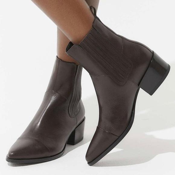 Vagabond Shoemakers Marja Cap Toe